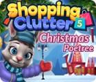 Jogo Shopping Clutter 5: Christmas Poetree