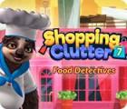 Jogo Shopping Clutter 7: Food Detectives