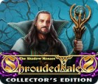 Jogo Shrouded Tales: The Shadow Menace Collector's Edition
