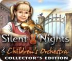 Jogo Silent Nights: Children's Orchestra Collector's Edition
