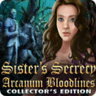 Jogo Sister's Secrecy: Arcanum Bloodlines Collector's Edition