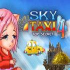 Jogo Sky Taxi 4: Top Secret