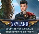 Jogo Skyland: Heart of the Mountain Collector's Edition