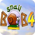 Jogo Snail Bob: Space