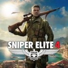 Jogo Sniper Elite 4