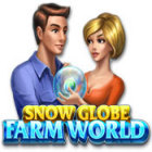 Jogo Snow Globe: Farm World