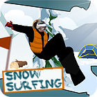 Jogo Snow Surfing