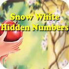 Jogo Snow White Hidden Numbers
