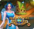 Jogo Solitaire: Elemental Wizards