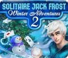 Jogo Solitaire Jack Frost: Winter Adventures 2