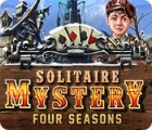 Jogo Solitaire Mystery: Four Seasons