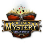 Jogo Solitaire Mystery: Stolen Power