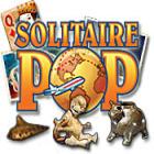 Jogo Solitaire Pop