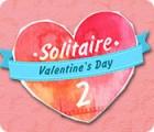 Jogo Solitaire Valentine's Day 2