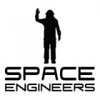 Jogo Space Engineers