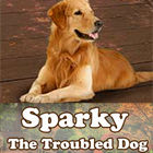Jogo Sparky The Troubled Dog