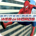 Jogo Spiderman 2 Web Of Words