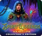 Jogo Spirit Legends: Solar Eclipse Collector's Edition