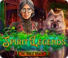 Jogo Spirit Legends: The Forest Wraith