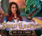 Jogo Spirit Legends: Time for Change