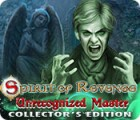 Jogo Spirit of Revenge: Unrecognized Master Collector's Edition
