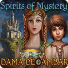 Jogo Spirits of Mystery: Dama de Âmbar