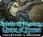 Jogo Spirits of Mystery: Chains of Promise Collector's Edition