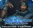 Jogo Spirits of Mystery: The Fifth Kingdom Collector's Edition