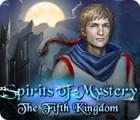 Jogo Spirits of Mystery: The Fifth Kingdom
