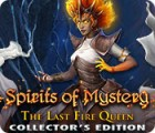 Jogo Spirits of Mystery: The Last Fire Queen Collector's Edition