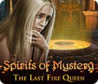 Jogo Spirits of Mystery: The Last Fire Queen