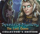 Jogo Spirits of Mystery: The Lost Queen Collector's Edition