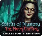 Jogo Spirits of Mystery: The Moon Crystal Collector's Edition