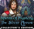 Jogo Spirits of Mystery: The Silver Arrow Collector's Edition