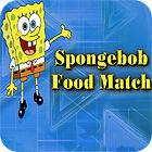 Jogo Sponge Bob Food Match