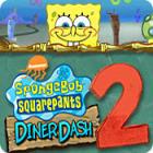 Jogo SpongeBob SquarePants Diner Dash 2