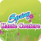 Jogo Spring Haute Couture