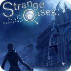 Jogo Strange Cases: As Faces da Vingança