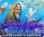 Jogo Subliminal Realms: Call of Atis Collector's Edition