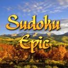 Jogo Sudoku Epic
