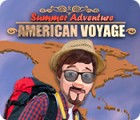 Jogo Summer Adventure: American Voyage