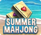 Jogo Summer Mahjong