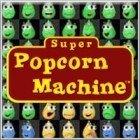 Jogo Super Popcorn Machine