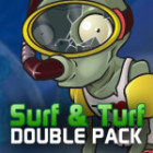 Jogo Surf & Turf Double Pack