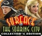 Jogo Surface: A Cidade Flutuante Edição de Colecionador