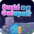 Jogo Sushi Catapult