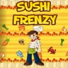 Jogo Sushi Frenzy