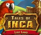 Jogo Tales of Inca: Lost Land