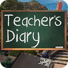 Jogo Teacher's Diary