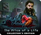Jogo The Andersen Accounts: The Price of a Life Collector's Edition